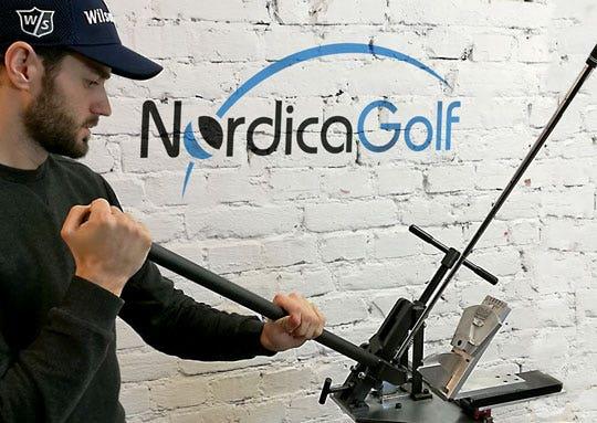 Rakennamme golfmailasi mieleesi mukaan, ilman lisäkustannuksia!